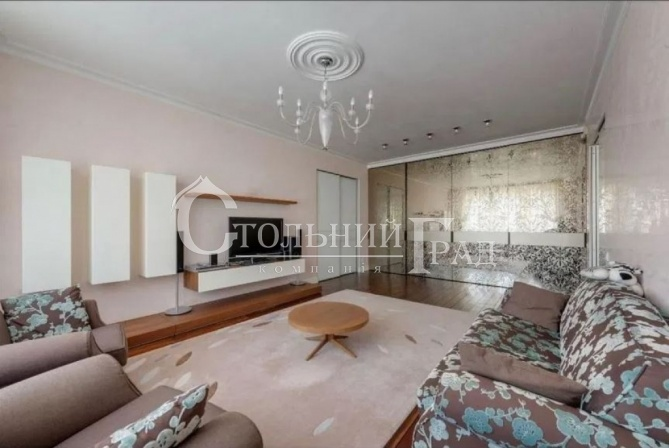 Продаж 2-к квартири 89 кв.м в сучасному будинку на Печерську - АН Стольний Град фото 1
