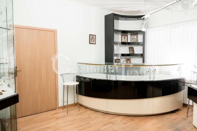 Продам приміщення 50 кв.м на 1 поверсі біля Золотих воріт - АН Стольний Град фото 3