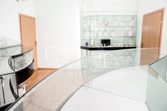 Продам приміщення 50 кв.м на 1 поверсі біля Золотих воріт - АН Стольний Град фото 2
