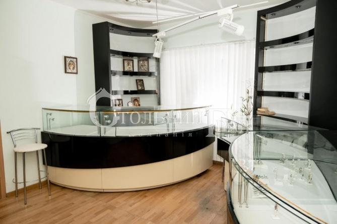 Продам приміщення 50 кв.м на 1 поверсі біля Золотих воріт - АН Стольний Град фото 5