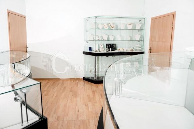 Продам приміщення 50 кв.м на 1 поверсі біля Золотих воріт - АН Стольний Град фото 4