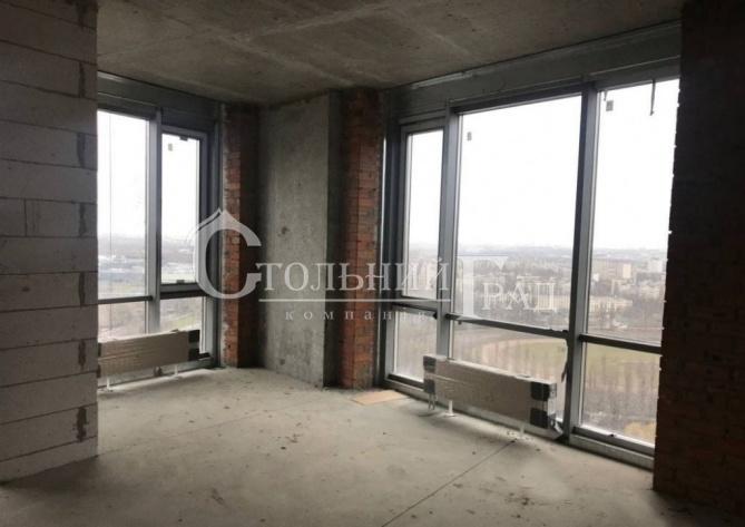 Продаж 3х кімнатної квартири в ЖК Метрополіс на Теремках - АН Стольний Град фото 2