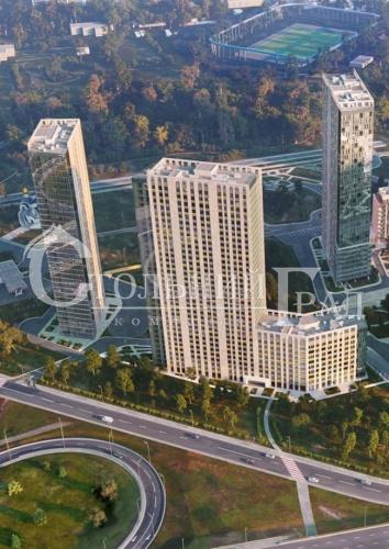 Продаж 3х кімнатної квартири в ЖК Метрополіс на Теремках - АН Стольний Град фото 6