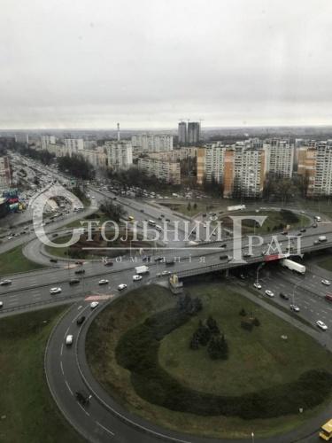 Продаж 3х кімнатної квартири в ЖК Метрополіс на Теремках - АН Стольний Град фото 4