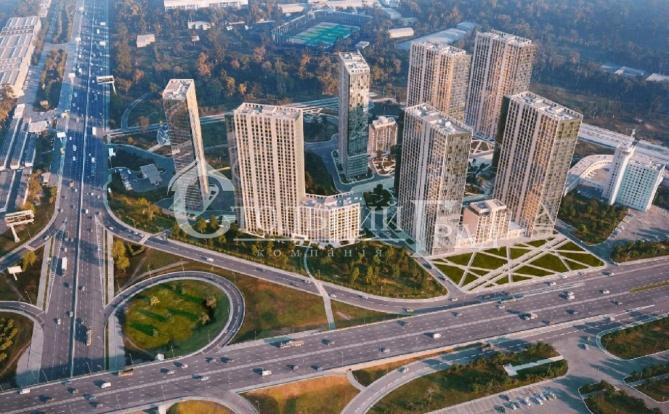 Продаж 3х кімнатної квартири в ЖК Метрополіс на Теремках - АН Стольний Град фото 8