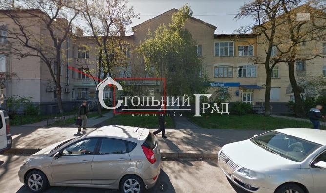 Оренда приміщення 85 кв.м метро Дарниця - АН Стольний Град фото 1