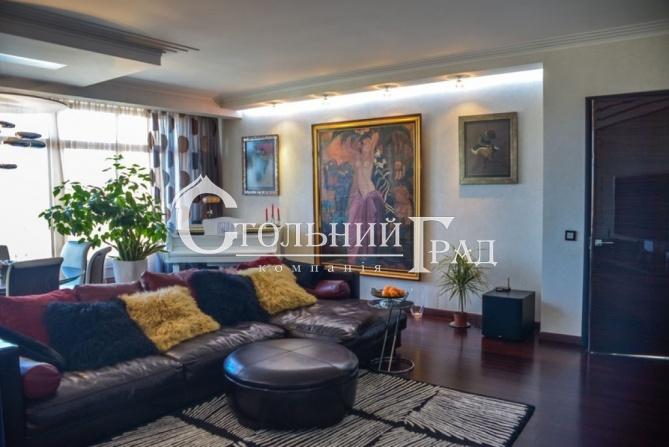 Продаж 5-к квартири в елітному новому будинку в самому центрі Києва - АН Стольний Град фото 2