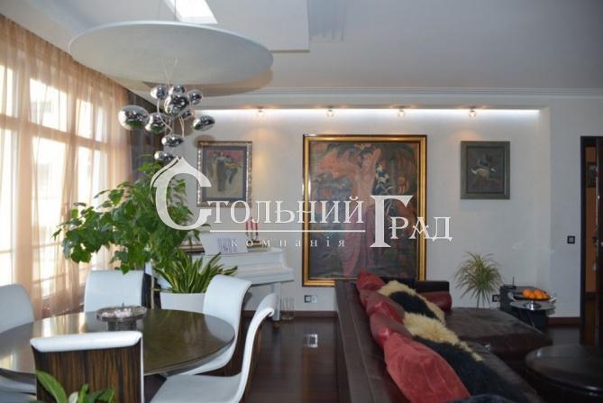 Продаж 5-к квартири в елітному новому будинку в самому центрі Києва - АН Стольний Град фото 3