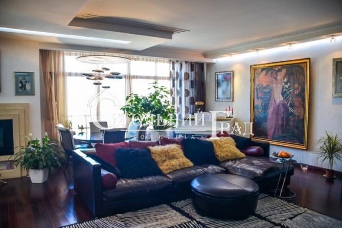 Продаж 5-к квартири в елітному новому будинку в самому центрі Києва - АН Стольний Град фото 5
