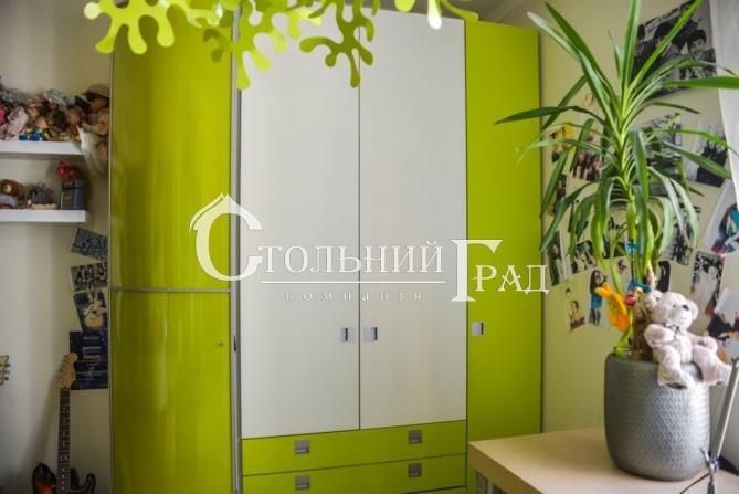 Продаж 5-к квартири в елітному новому будинку в самому центрі Києва - АН Стольний Град фото 6