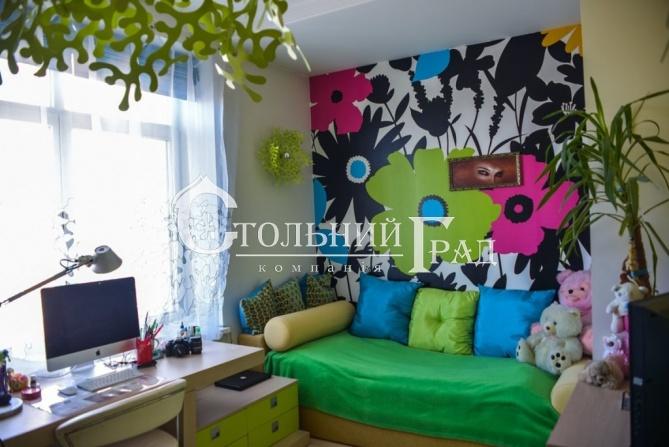 Продаж 5-к квартири в елітному новому будинку в самому центрі Києва - АН Стольний Град фото 7