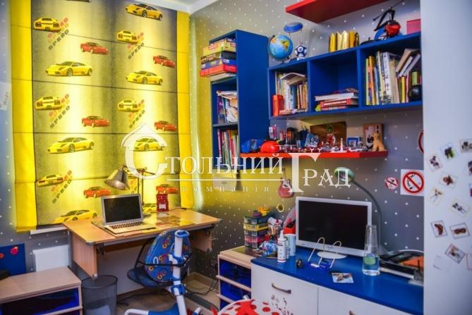 Продаж 5-к квартири в елітному новому будинку в самому центрі Києва - АН Стольний Град фото 11
