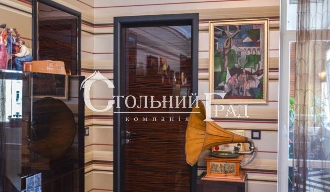 Продаж 5-к квартири в елітному новому будинку в самому центрі Києва - АН Стольний Град фото 10