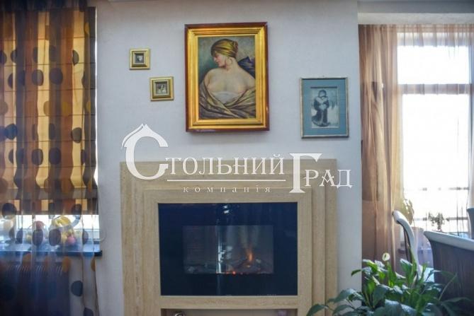 Продаж 5-к квартири в елітному новому будинку в самому центрі Києва - АН Стольний Град фото 9