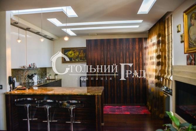 Продаж 5-к квартири в елітному новому будинку в самому центрі Києва - АН Стольний Град фото 12