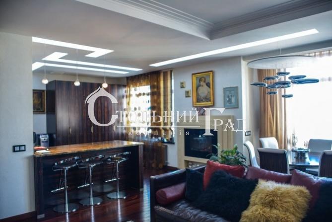Продаж 5-к квартири в елітному новому будинку в самому центрі Києва - АН Стольний Град фото 14