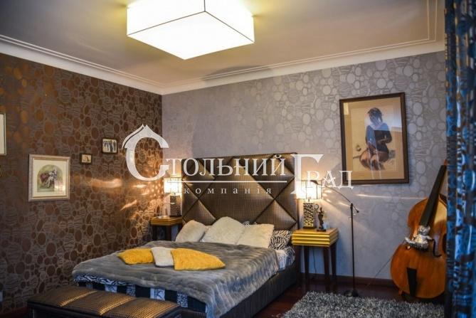 Продаж 5-к квартири в елітному новому будинку в самому центрі Києва - АН Стольний Град фото 19