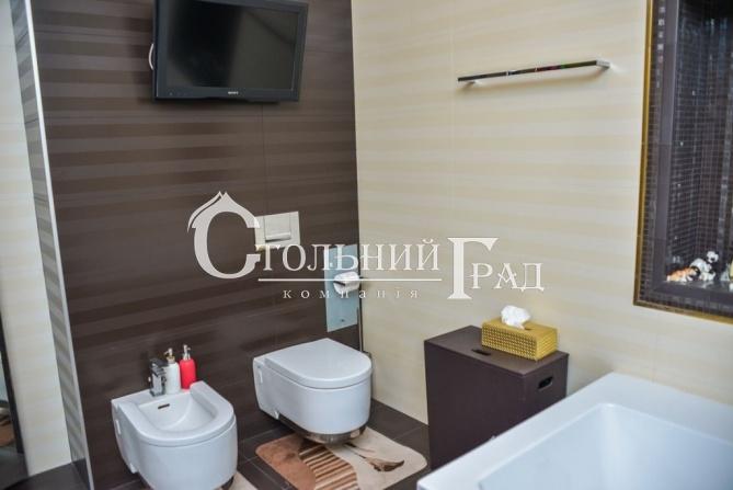 Продаж 5-к квартири в елітному новому будинку в самому центрі Києва - АН Стольний Град фото 17