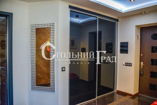Продаж 5-к квартири в елітному новому будинку в самому центрі Києва - АН Стольний Град фото 20