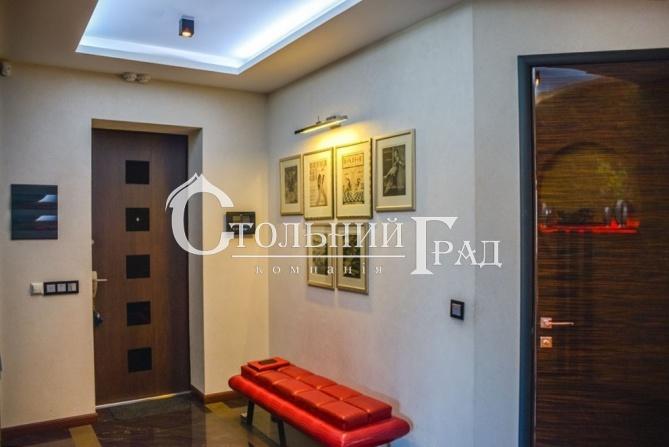 Продаж 5-к квартири в елітному новому будинку в самому центрі Києва - АН Стольний Град фото 22
