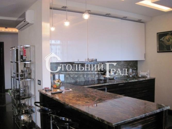 Продаж 5-к квартири в елітному новому будинку в самому центрі Києва - АН Стольний Град фото 13
