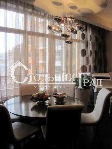 Продаж 5-к квартири в елітному новому будинку в самому центрі Києва - АН Стольний Град фото 15