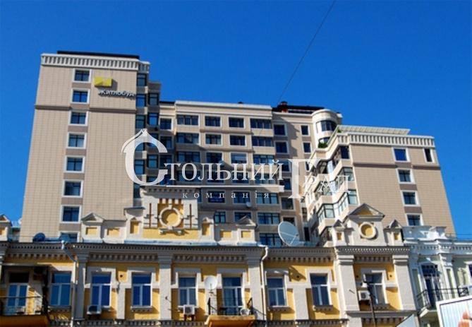 Продаж 5-к квартири в елітному новому будинку в самому центрі Києва - АН Стольний Град фото 24