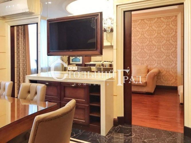 Продаж квартири з ексклюзивним ремонтом в клубному будинку Звіринецький - АН Стольний Град фото 2