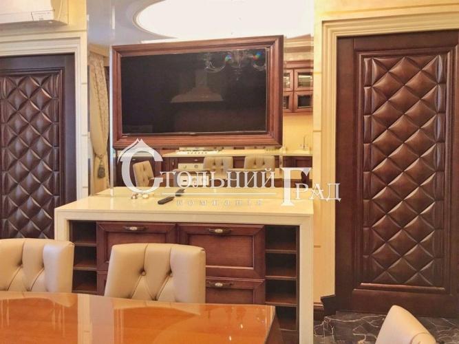 Продаж квартири з ексклюзивним ремонтом в клубному будинку Звіринецький - АН Стольний Град фото 1