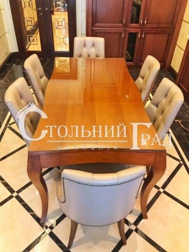 Продаж квартири з ексклюзивним ремонтом в клубному будинку Звіринецький - АН Стольний Град фото 3