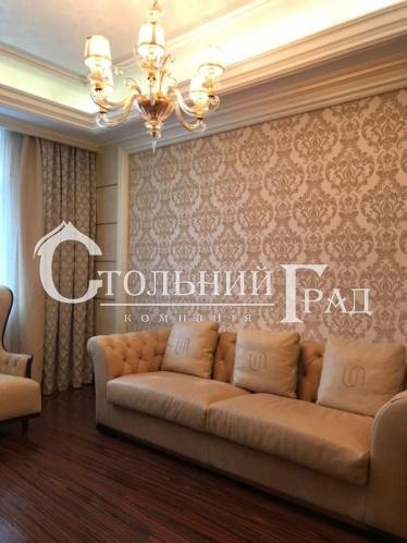 Продаж квартири з ексклюзивним ремонтом в клубному будинку Звіринецький - АН Стольний Град фото 6