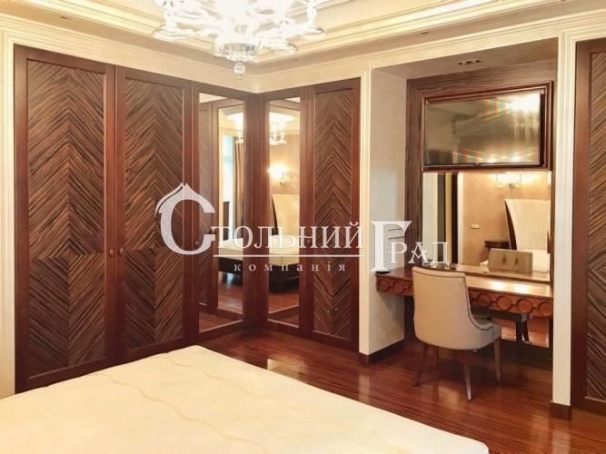 Продаж квартири з ексклюзивним ремонтом в клубному будинку Звіринецький - АН Стольний Град фото 8
