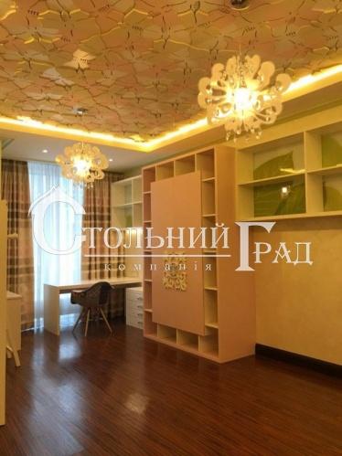Продаж квартири з ексклюзивним ремонтом в клубному будинку Звіринецький - АН Стольний Град фото 9