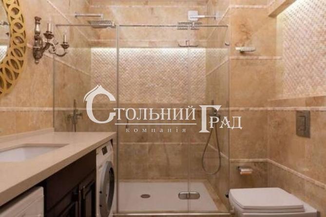 Продаж квартири з ексклюзивним ремонтом в клубному будинку Звіринецький - АН Стольний Град фото 11