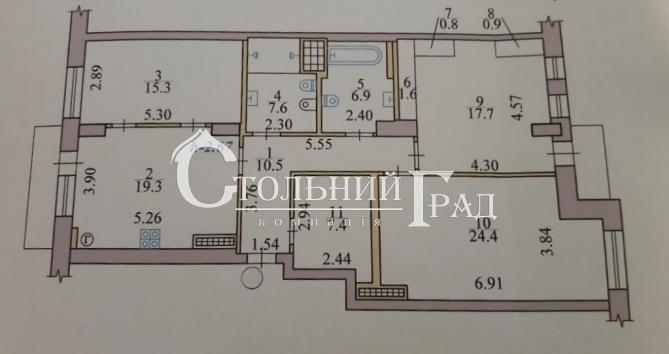 Продаж квартири з ексклюзивним ремонтом в клубному будинку Звіринецький - АН Стольний Град фото 12
