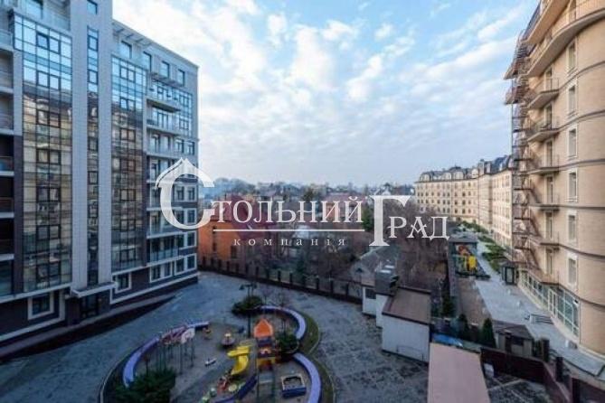 Продаж квартири з ексклюзивним ремонтом в клубному будинку Звіринецький - АН Стольний Град фото 13