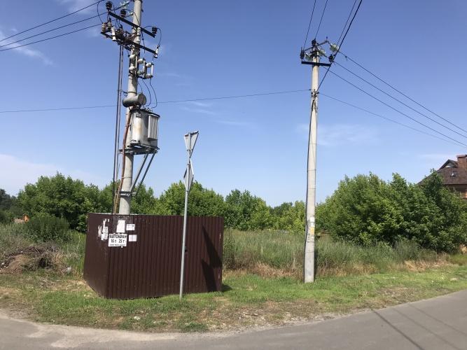 Продажа земельного участка в Гореничах под Киевом - АН Стольный Град фото 13