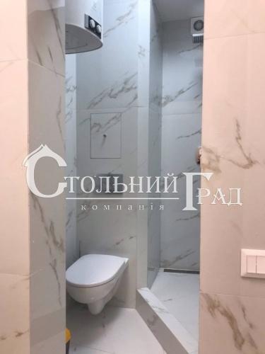 Оренда 1-к квартири в самому центрі на Майдані Незалежності - АН Стольний Град фото 6