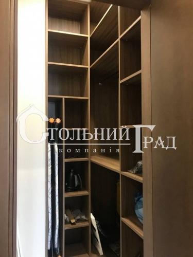 Оренда 2-к квартири в клубному будинку ТУРГЕНЄВ в центрі - АН Стольний Град фото 14