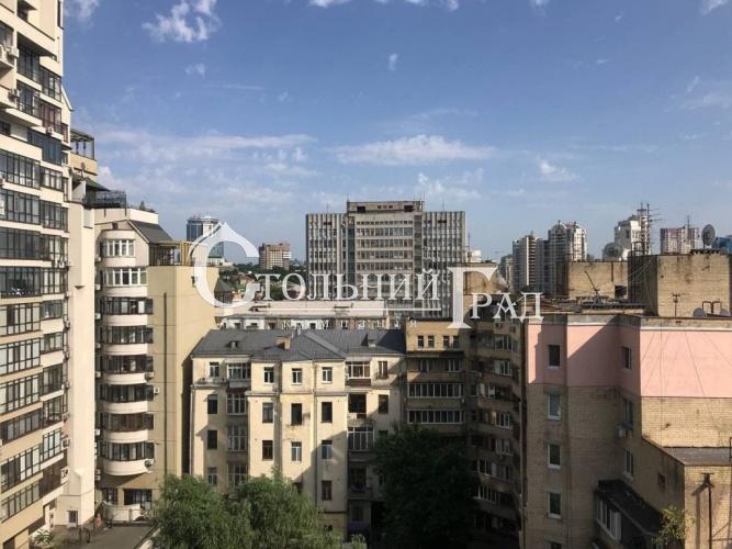 Оренда 2-к квартири в клубному будинку ТУРГЕНЄВ в центрі - АН Стольний Град фото 19