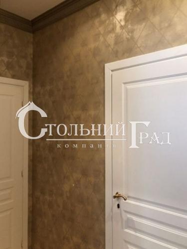 Продаж 3-к квартири 97 кв.м з ремонтом в центрі Києва - АН Стольний Град фото 9