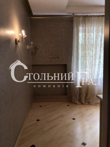 Продаж 3-к квартири 97 кв.м з ремонтом в центрі Києва - АН Стольний Град фото 10