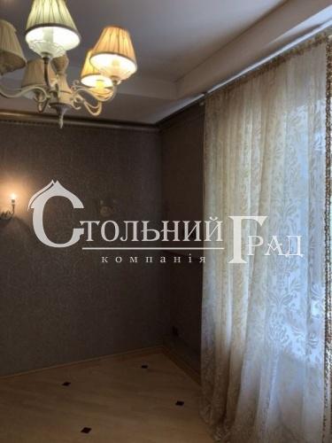 Продаж 3-к квартири 97 кв.м з ремонтом в центрі Києва - АН Стольний Град фото 11