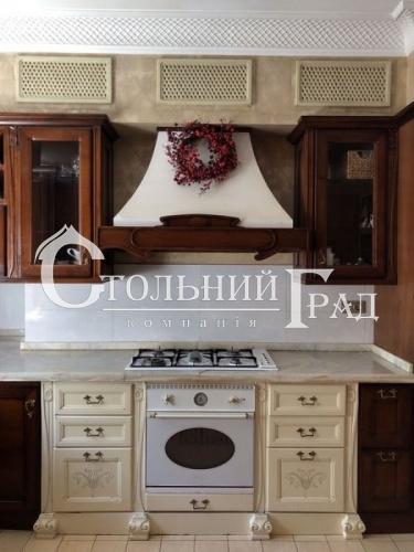 Продаж 3-к квартири 97 кв.м з ремонтом в центрі Києва - АН Стольний Град фото 16