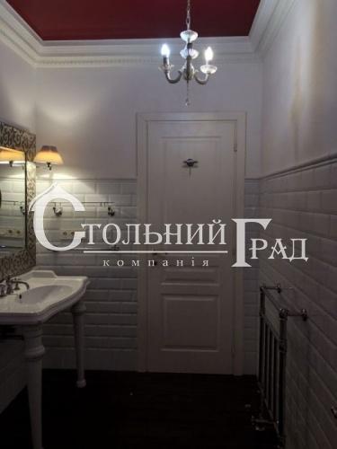 Продаж 3-к квартири 97 кв.м з ремонтом в центрі Києва - АН Стольний Град фото 17