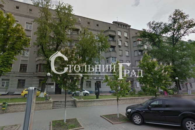 Продаж 3-к квартири 97 кв.м з ремонтом в центрі Києва - АН Стольний Град фото 25