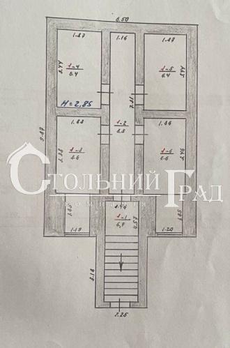 Продаж земельної ділянки промислового призначення 6.5 га - АН Стольний Град фото 23