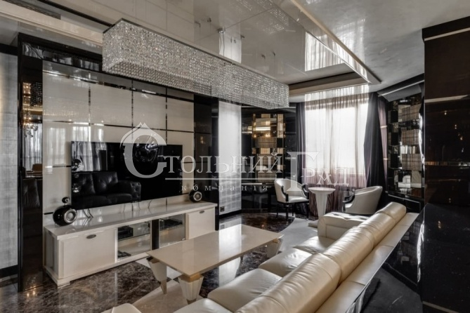 Продаж просторої 4-к квартири 205 кв.м в клубному будинку Діамант - АН Стольний Град фото 2