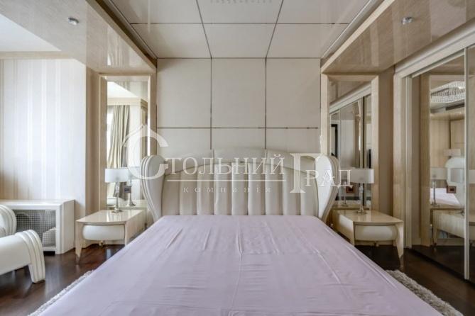 Продаж просторої 4-к квартири 205 кв.м в клубному будинку Діамант - АН Стольний Град фото 4