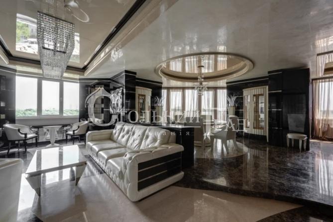 Продаж просторої 4-к квартири 205 кв.м в клубному будинку Діамант - АН Стольний Град фото 5